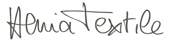 henia eizenberg / textile design